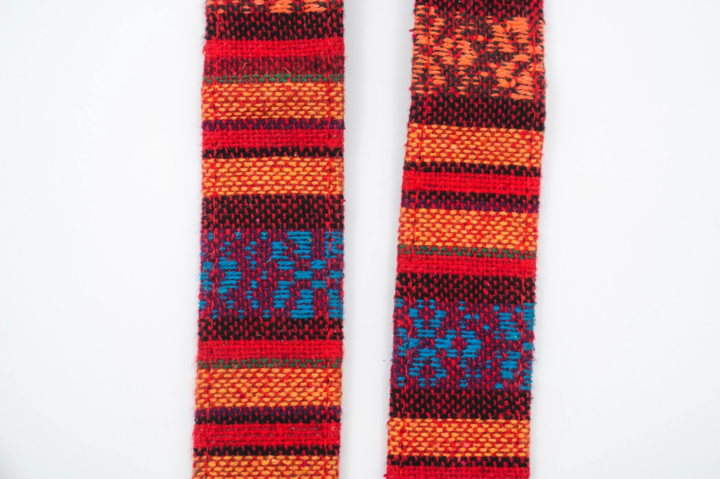 Warm Woven Tapestry Strap product image #3