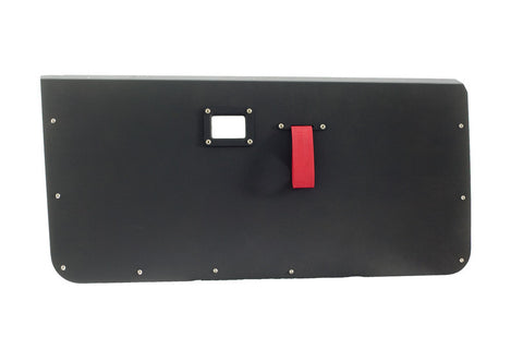 BMW E30 Door Panel Set
