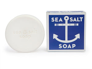 Sea Salt Soap - Isabel Harris
