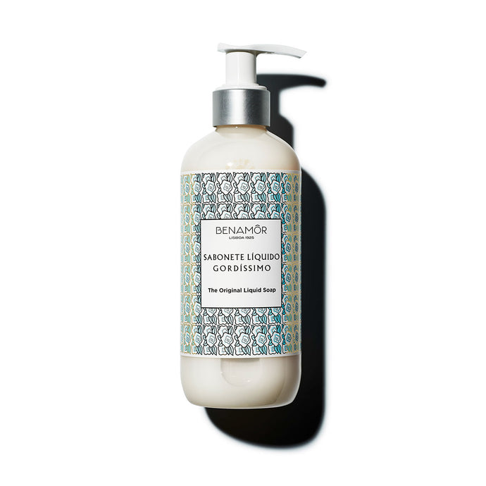 Benamor Hand Wash Gordissimo 300ml - Isabel Harris
