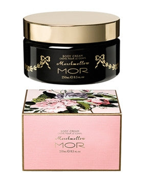 Mor Marshmallow Body Cream - Isabel Harris
