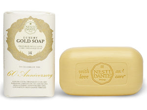 Neste Dante Gold Soap - Isabel Harris