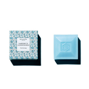 Benamor Soap Gordissimo 100gm - Isabel Harris