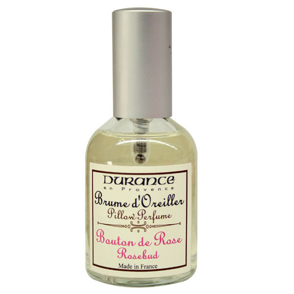 Durance Pillow Spray Rosebud 50ml