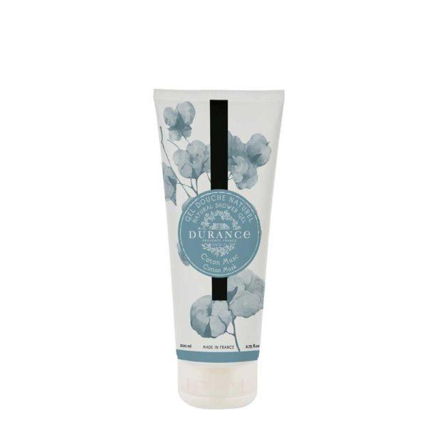 Durance Shower Gel Cotton Flower - Isabel Harris