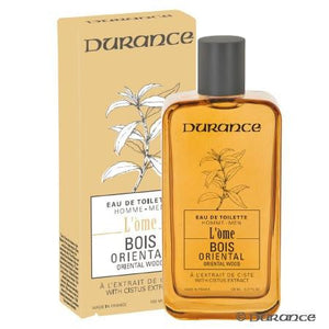 Durance Oriental Wood EDT - Isabel Harris