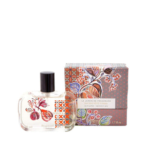 Fragonard EDP 50ml Feve Incence Tonka - Isabel Harris