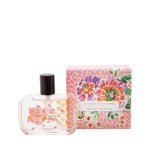 Fragonard EDP 50ml Tilleul Cedrat - Isabel Harris
