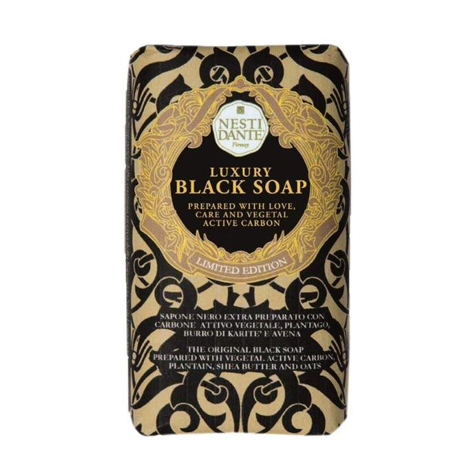 Nesti Dante Black Soap - Isabel Harris