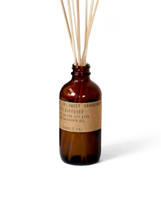 PF Candle Co Reed Diffuser Sweet Grapefruit - Isabel Harris