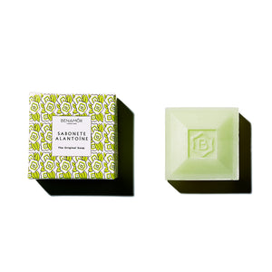 Benamor Soap Alantoine 100gm - Isabel Harris