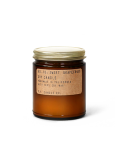 PF Candle Co. Sweet Grapefruit - Isabel Harris