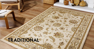 Traditional Rugs