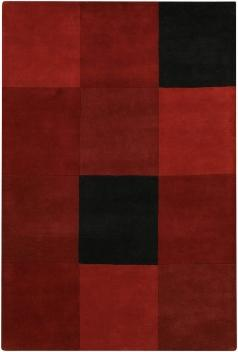 Antara 109 Red and Black Squares