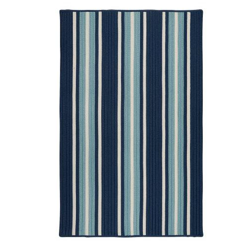 Mesa Stripe Shoreline Blue MS34