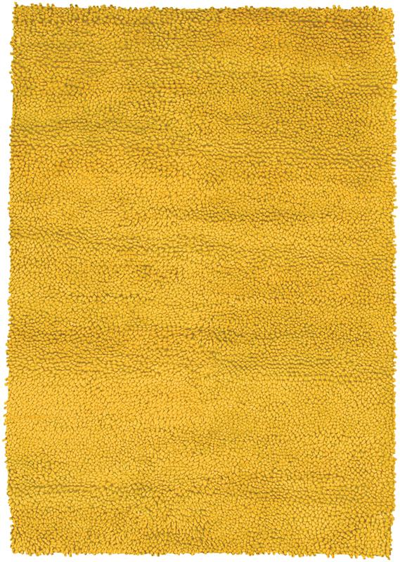 Strata 1109 Yellow Shag