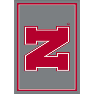 University of Nebraska 74239 College Spirit Rug