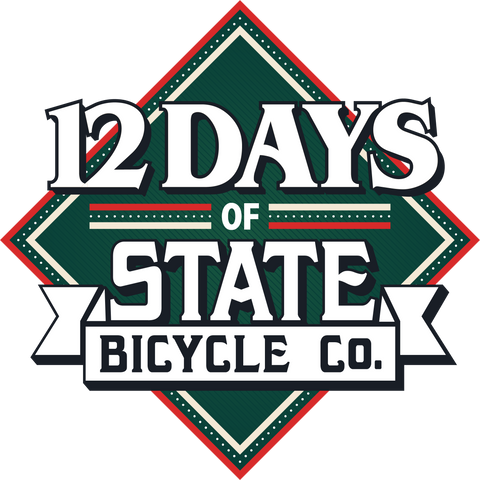 12 Days of State Daily Deals