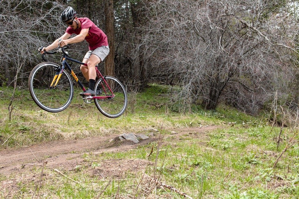 Warhawk CycloCross Off Road Bike | State Bicycle Co.