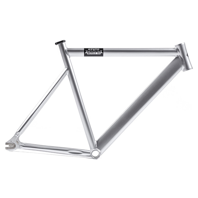 State Bicycle Co Black Label 6061 Aluminum Bicycle Frame