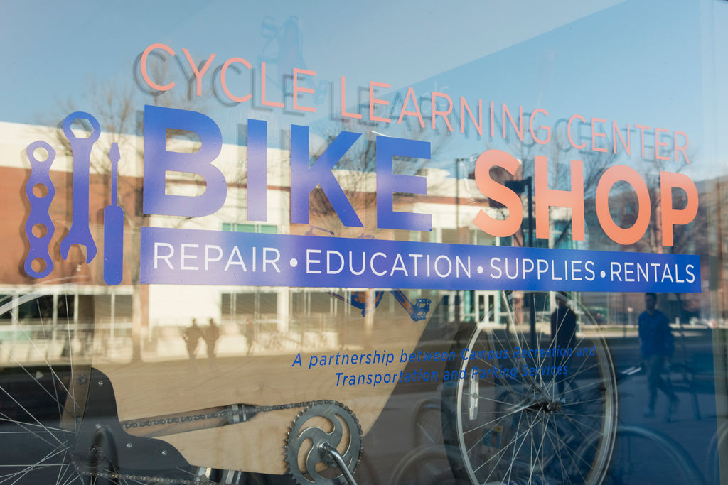 Retailer Spotlight - Cycle Learning Center at Boise State University ... 45ee47c08