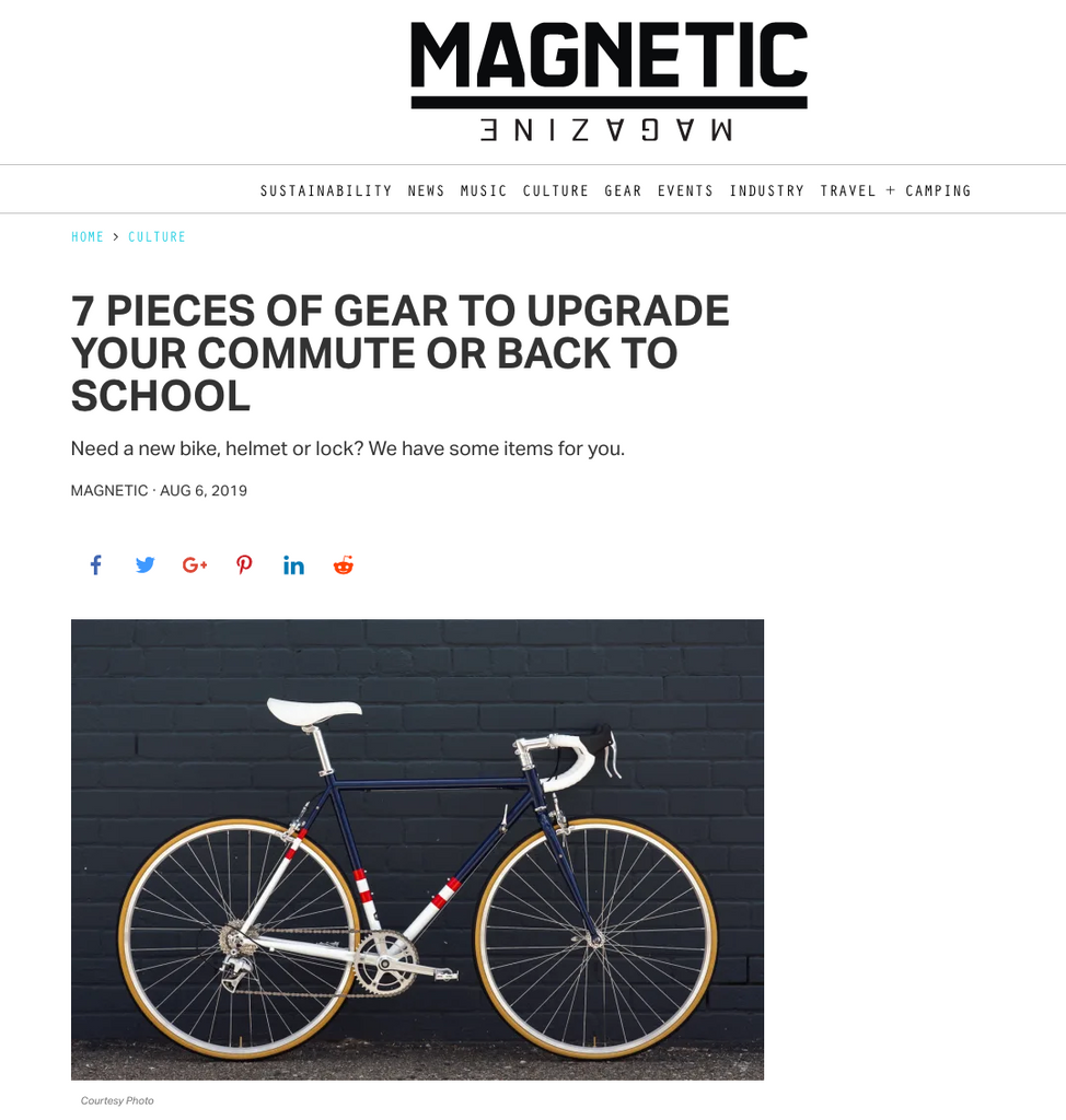 State Bicycle Co  - Press / Media Reviews | State Bicycle Co