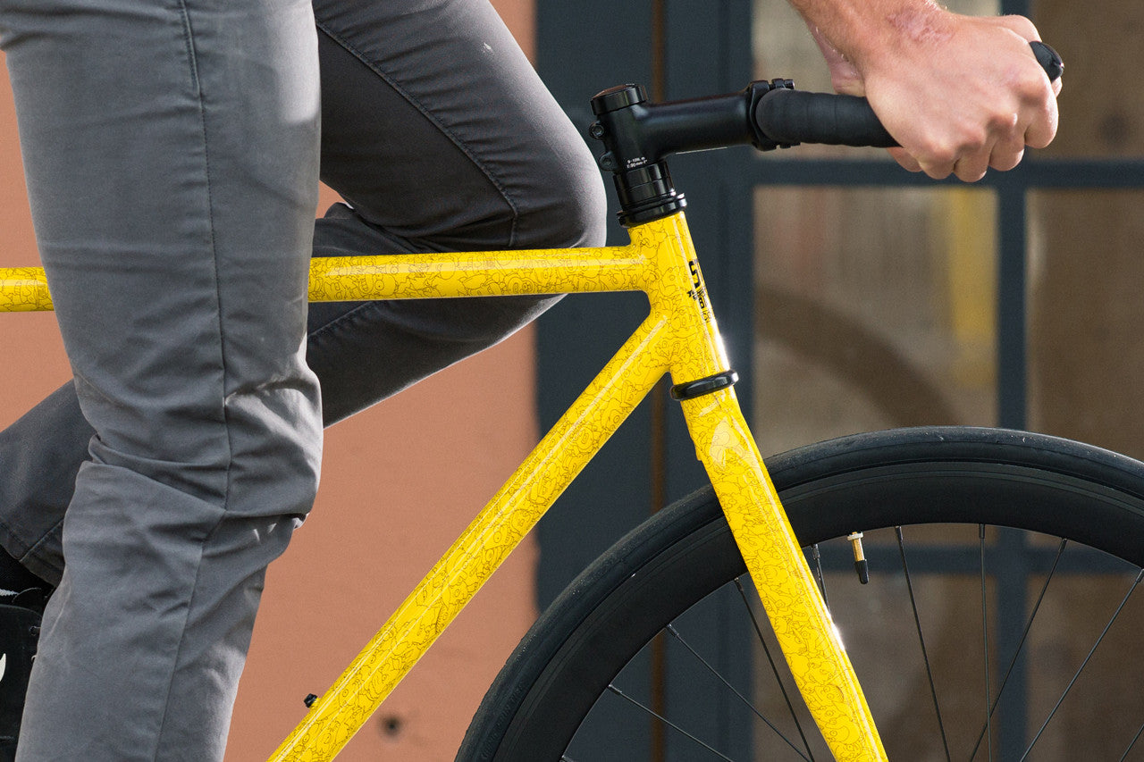 The Simpsons x State Bicycle Co. - A Closer Look  697a5251e