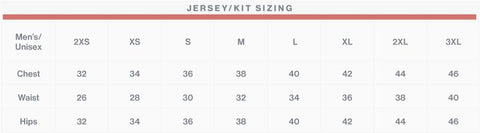be39ff167b77cd SIZING TIP  State Bicycle Co. Cycling Jerseys feature a  Race Euro  fit.  They tend to run on the smaller side. You may want to select one size larger  than ...