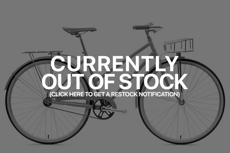 Looking for City Bikes? Info Here