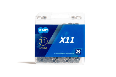 KMC - X11 - 11 Speed Chain