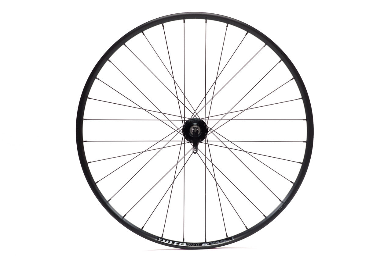Mountain Bike Wheel Set Off Road Bike Wheels Parts State