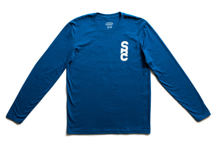 "State Bicycle Co. - ""Mountains"" Long Sleeve T-Shirt"