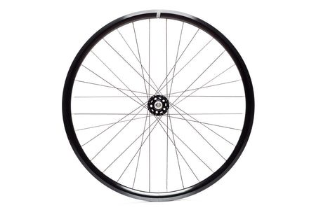 Black Label Series: Mid Profile Wheel Set