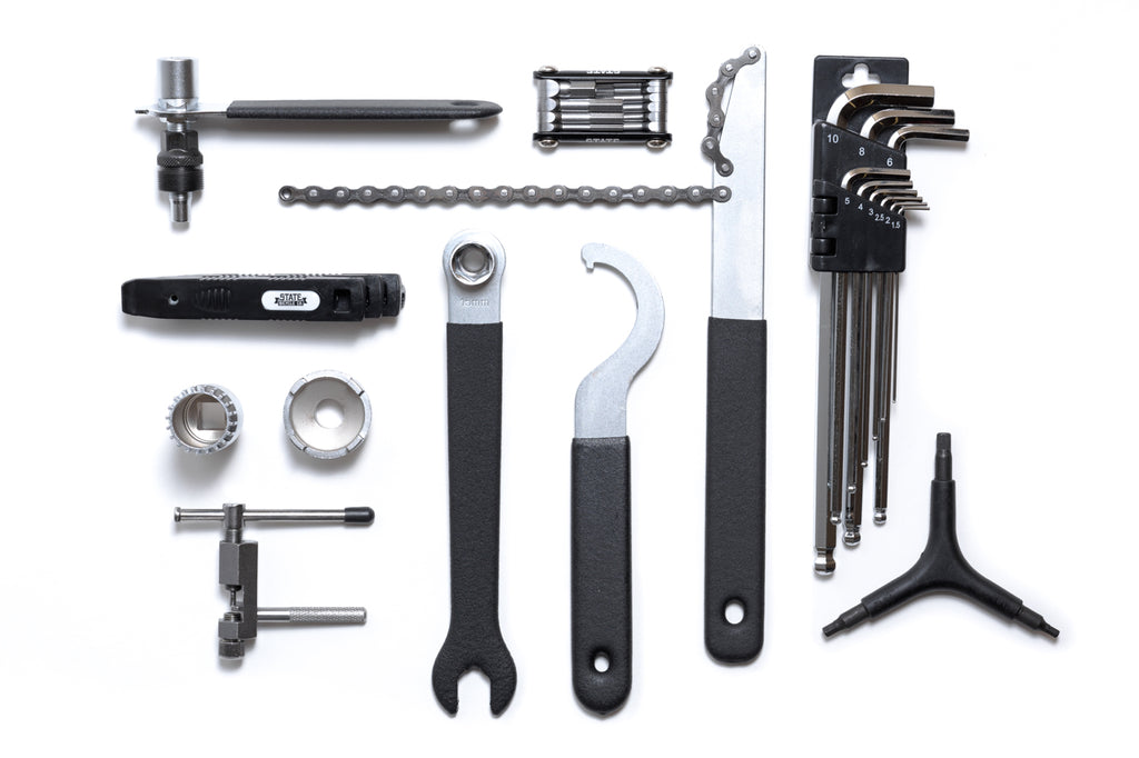 State Bicycle Co. - Complete Tool Kit