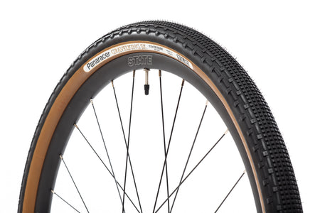 Panaracer Gravel King SK All-Road Tire - 27.5 (650b) x 1.9""
