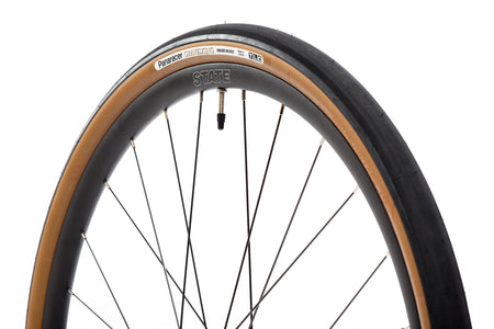Panaracer Gravel King Slick All-Road Tire - 700 x 38c