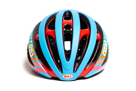 2019 - State Bicycle Co. Official Team - Bell Z20 Ghost MIPS Helmet