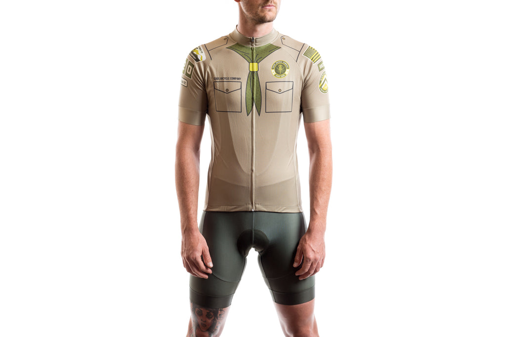 420 Kit Cycling Jersey & Bibs -
