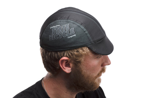 a6455c00298  State Bicycle  Black Cap - State Bicycle ...