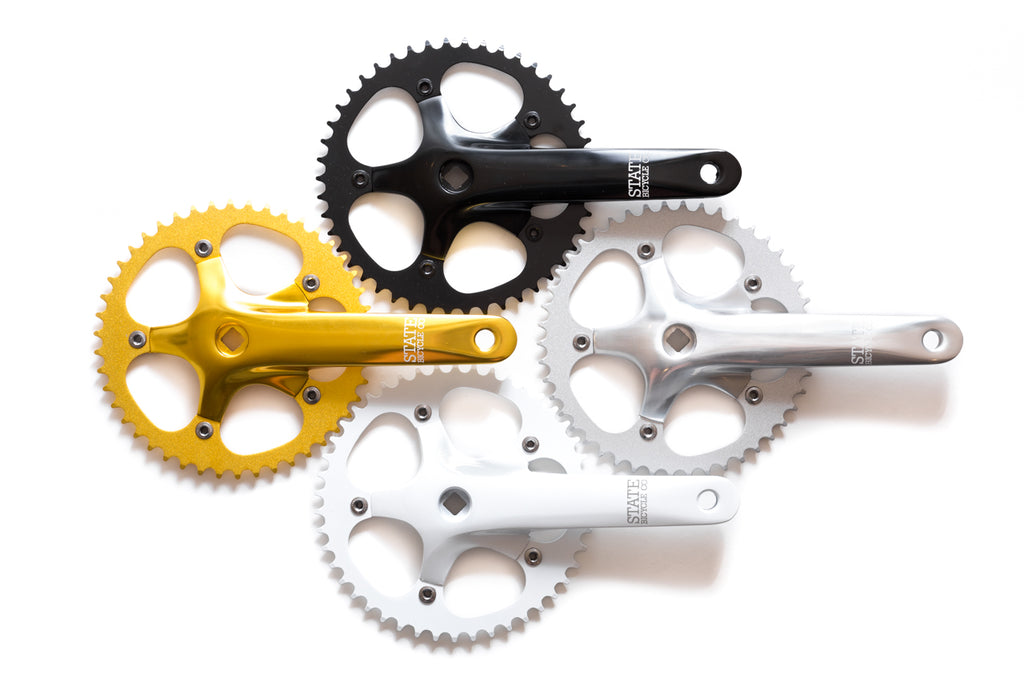 State Bicycle Co. - Crankset