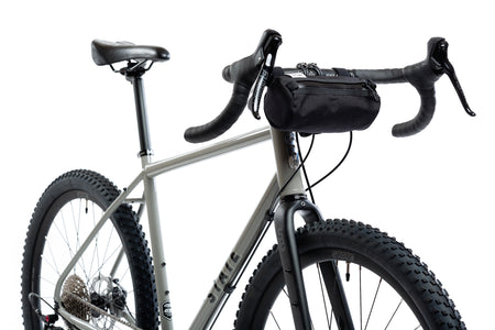 SBC x Road Runner - Burrito Handlebar Bag (3 Colors)