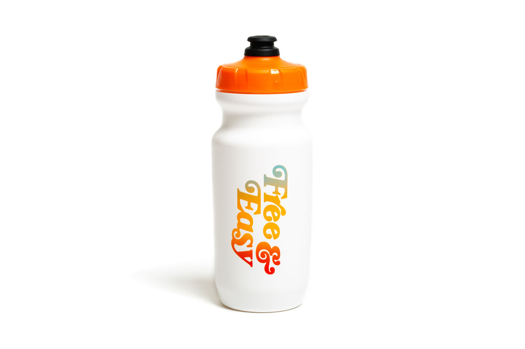 State Bicycle Co. X Free & Easy - Water Bottle