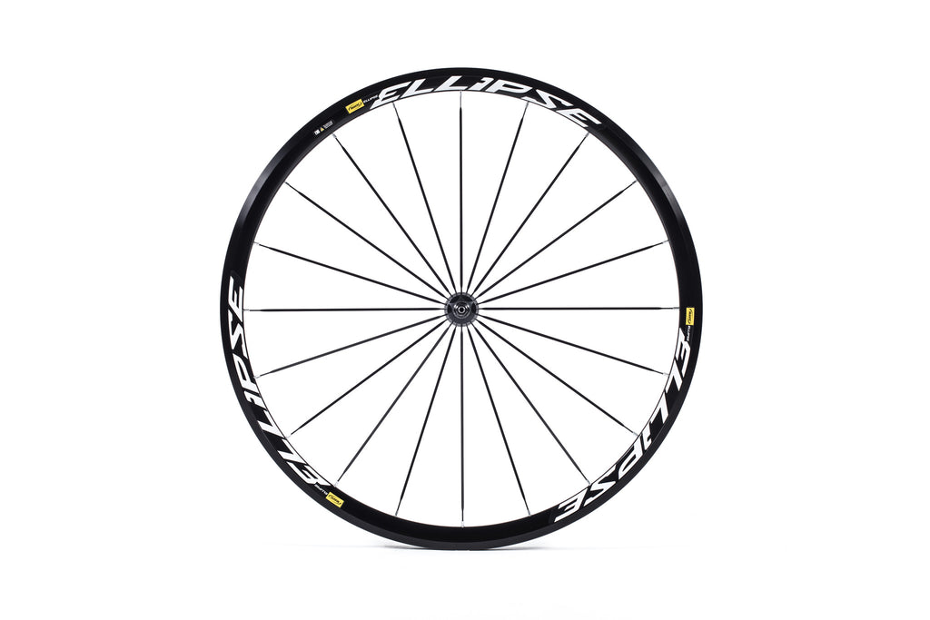 Mavic - Ellipse Track Wheel Set