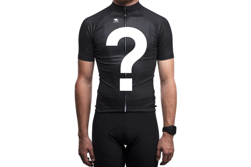State Bicycle Co. - Mystery Jersey