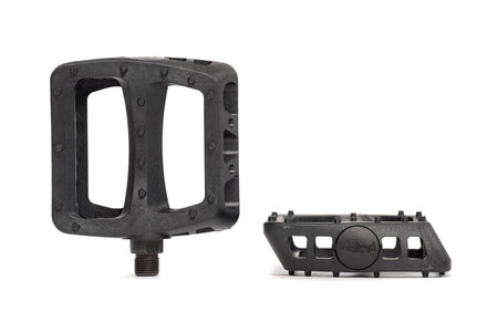 Odyssey - Twisted Pedals - Black