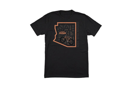 State Bicycle Co. XState Forty Eight T-Shirt
