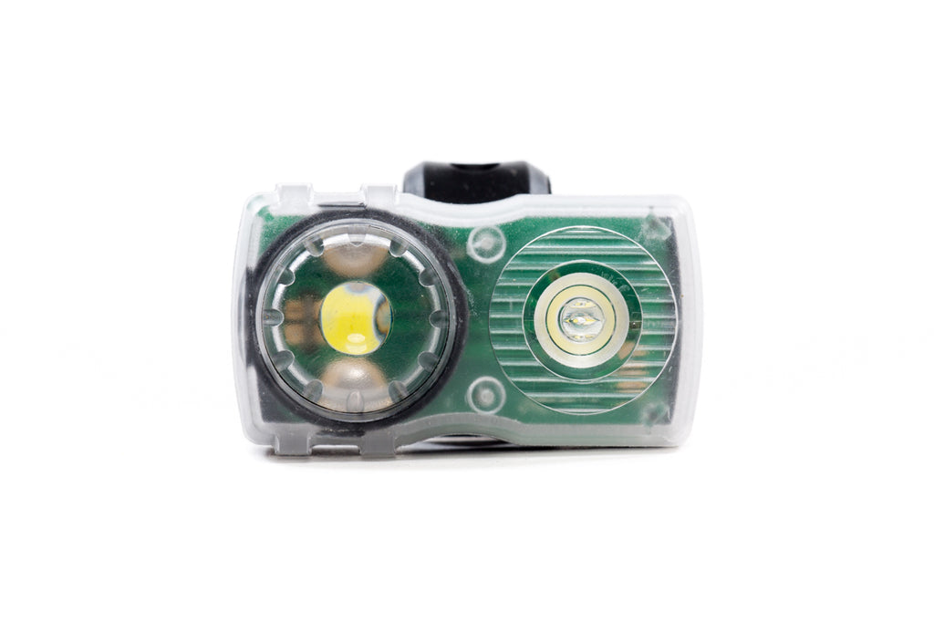 State Bicycle Co. - USB Rechargeable LED Bike Light (Front Light)