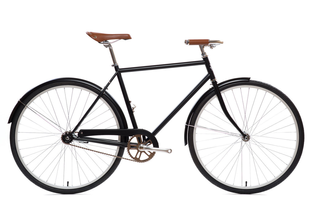 City Bike - The Elliston (Single-Speed)
