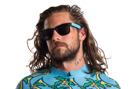 Palm Trees -State Bicycle Polarized Shades - Summer Collection