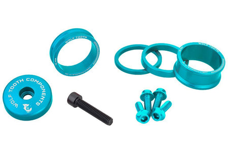 Anodized Bling Kit by Wolf Tooth Components